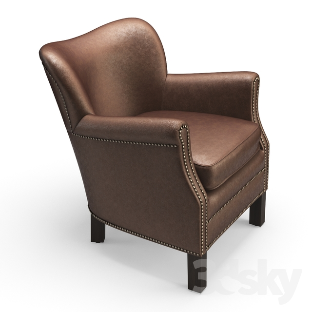Philosopher Chair. Brosa