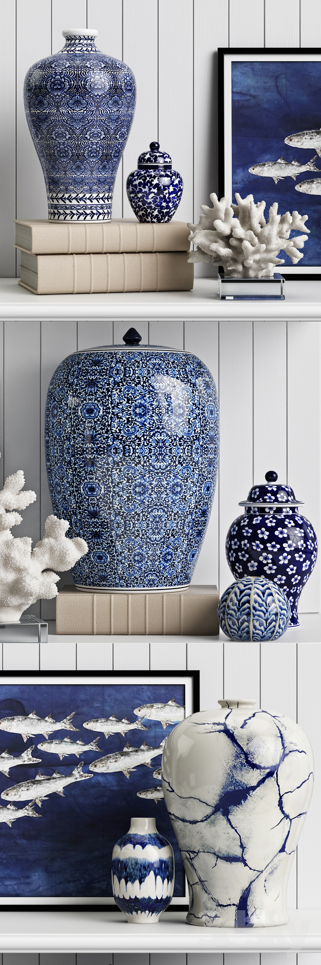 3 Home Decor Trends For Spring Brittany Stager: Williams-Sonoma Home Decor Set 3