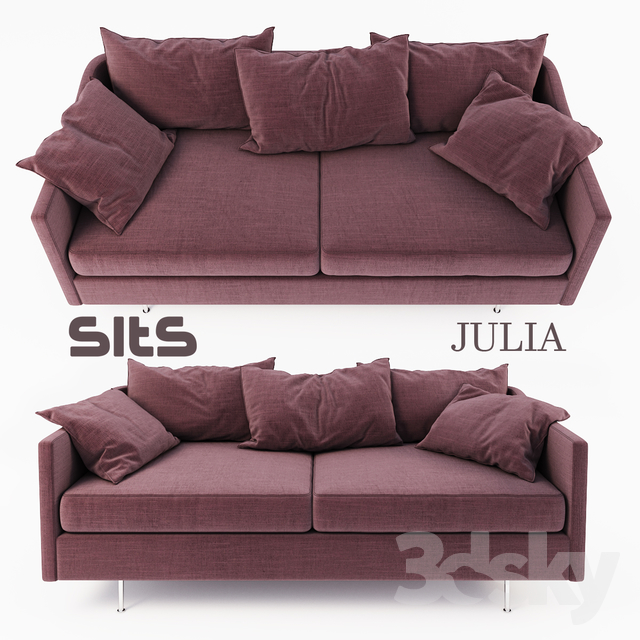 SITS   JULIA