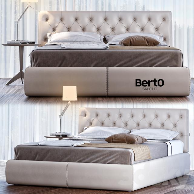 Berto Tribeca
