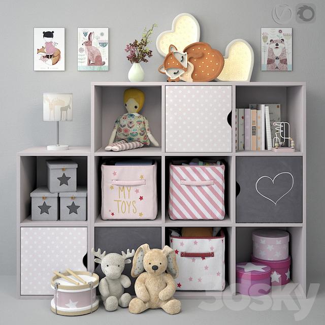 Children's furniture and accessories 19
