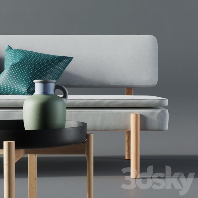 Ikea Corona