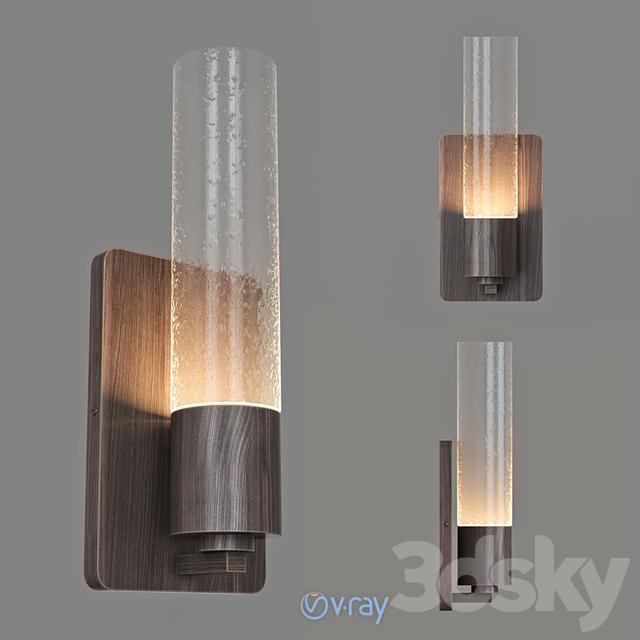 3d models wall light light rain one light wall sconce light rain one light wall sconce mozeypictures Images