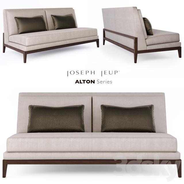 Joseph Jeup, Alton Sofa