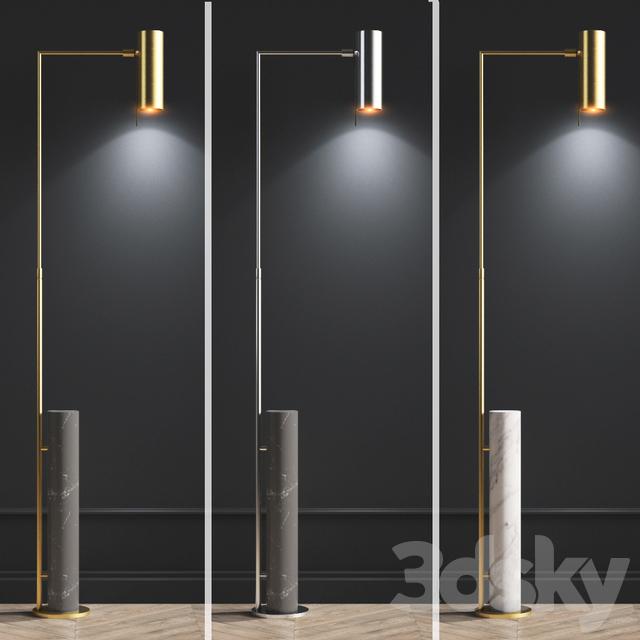 Alma Floor Lamp Circa Lighting