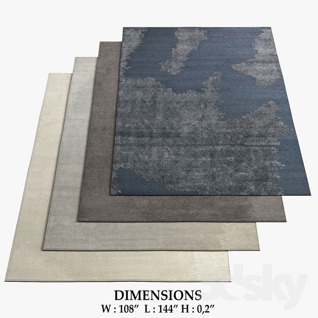 Restoration Hardware Rugs_54