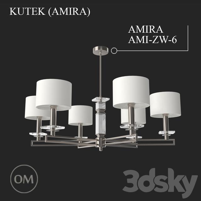 KUTEK (AMIRA) AMI-ZW-6