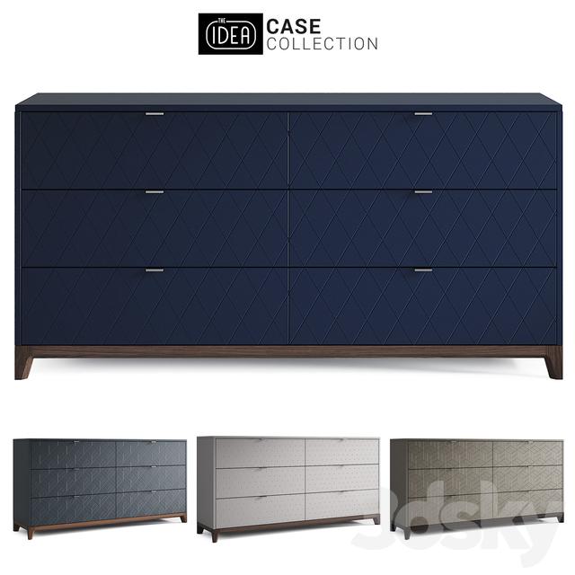 The IDEA CASE chest №3
