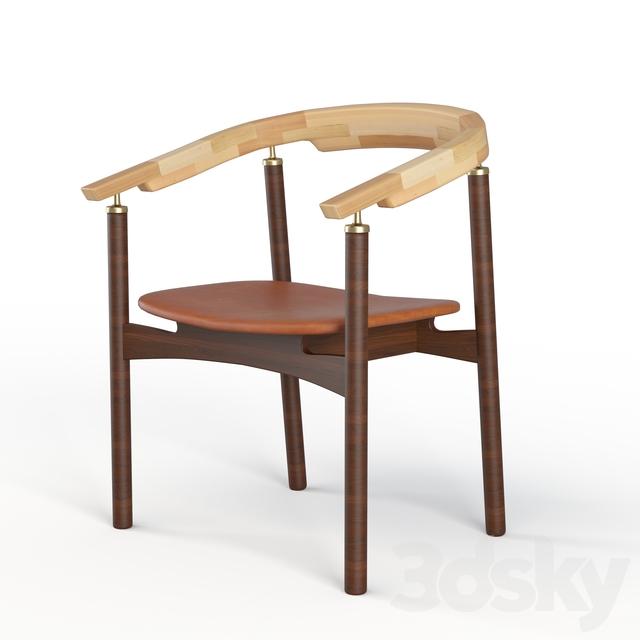 Ostinato Arm Chair