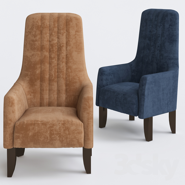 Cleopatra Rugiano chair