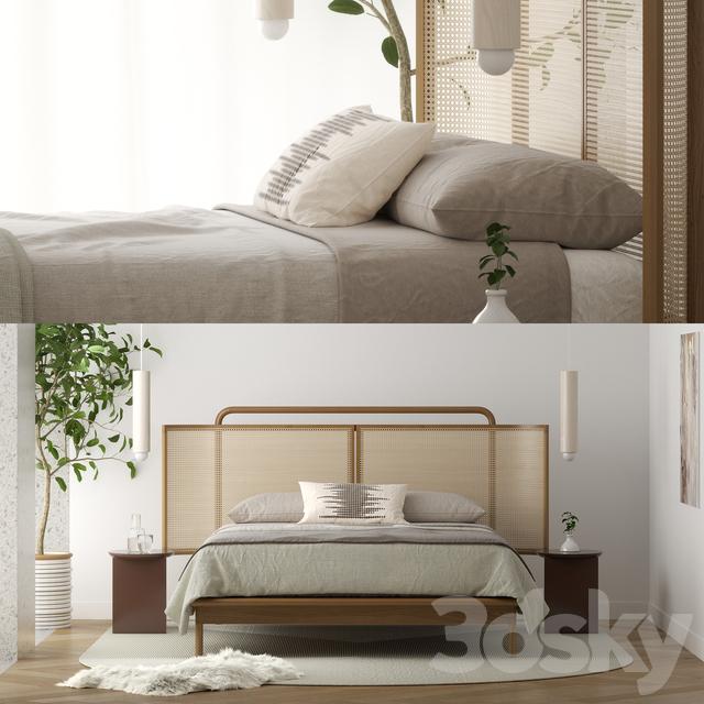Radnor Mae Bed