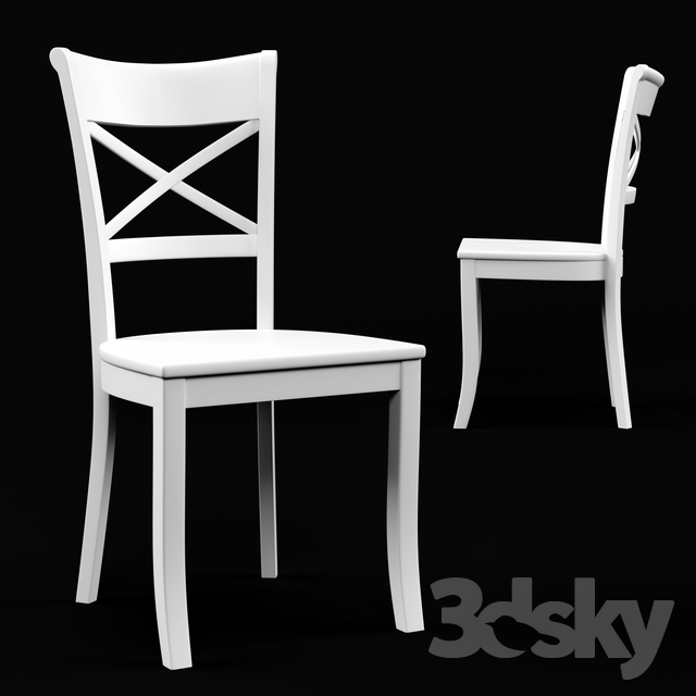 Vintner Dove Wood Chair   Crate U0026 Barrel