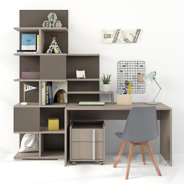 Furniture Gautie collection TACTIL part 02
