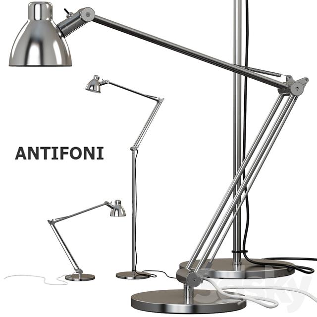 Ikea / Antifoni
