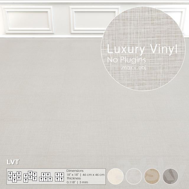 Luxury Vinyl Tiles No: 04