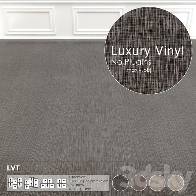 Luxury Vinyl Tiles No: 05