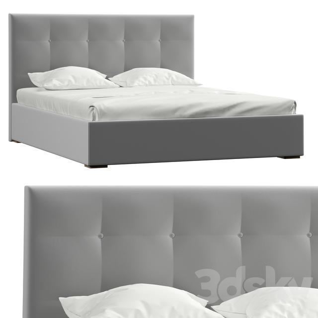 Jamni Harmony Bed