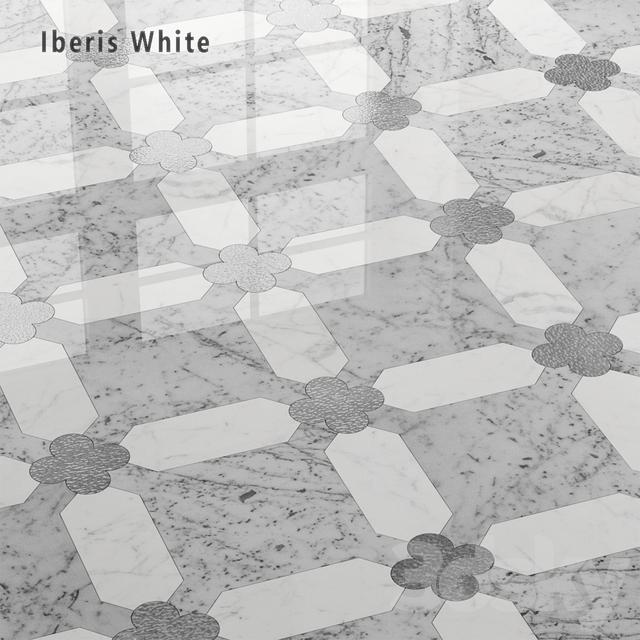 Tile Sicis SiciStone Iberis White