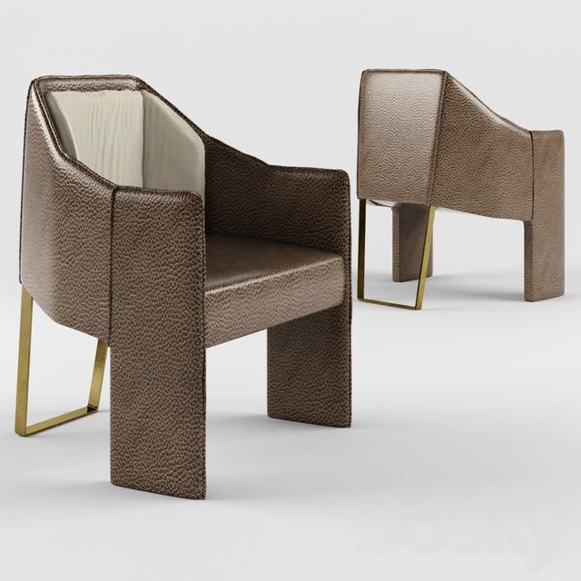 Henge Ketch Chair