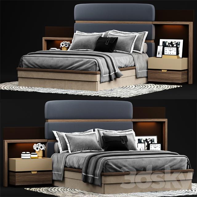 Encanto bed