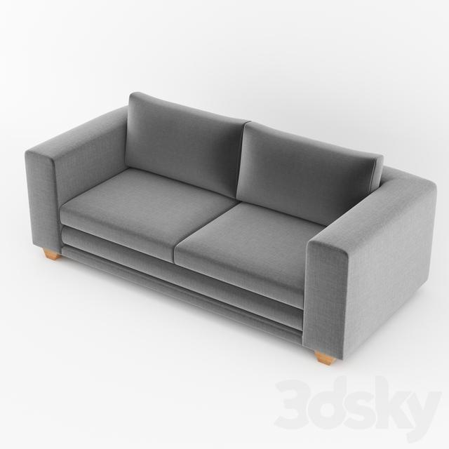 SoftLine - Victor sofa
