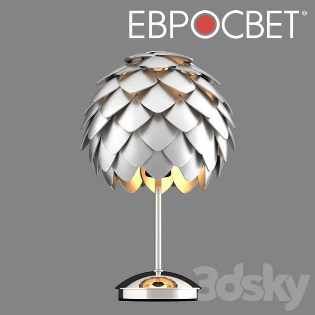 OM Table lamp Bogate's 01099/1 Cedro