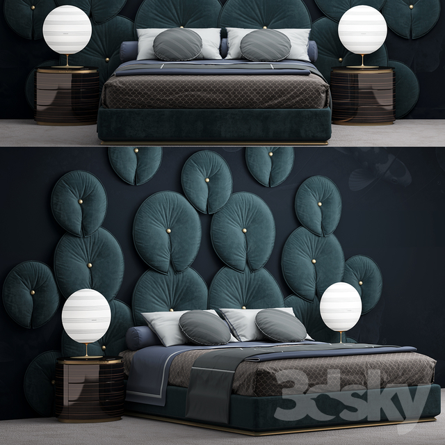 My design wall bed