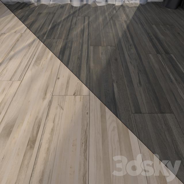 3d models: Wood - Parquet Floor Set 3 - Vray Material