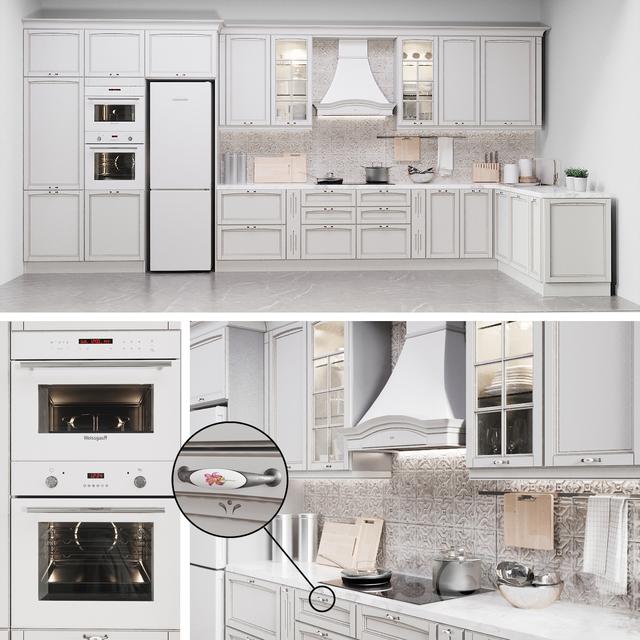 Stylish Kitchens Lily