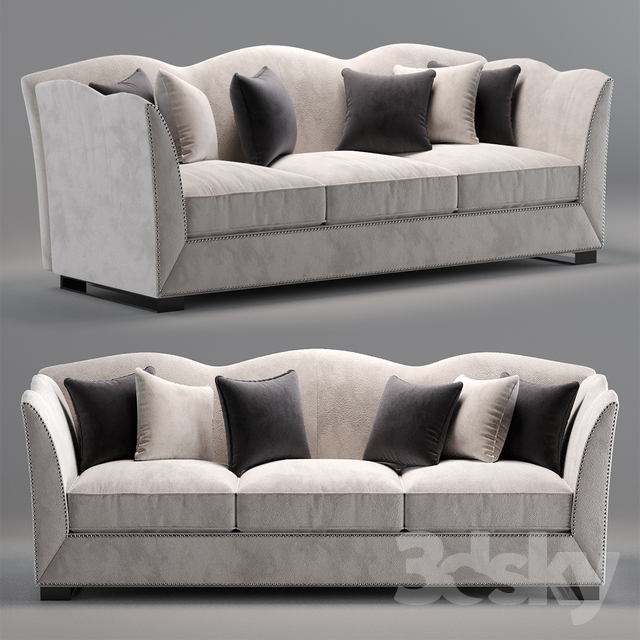 Terrific Bernhardt Furniture 3D Models Homemakersbrands Interior Design Ideas Clesiryabchikinfo