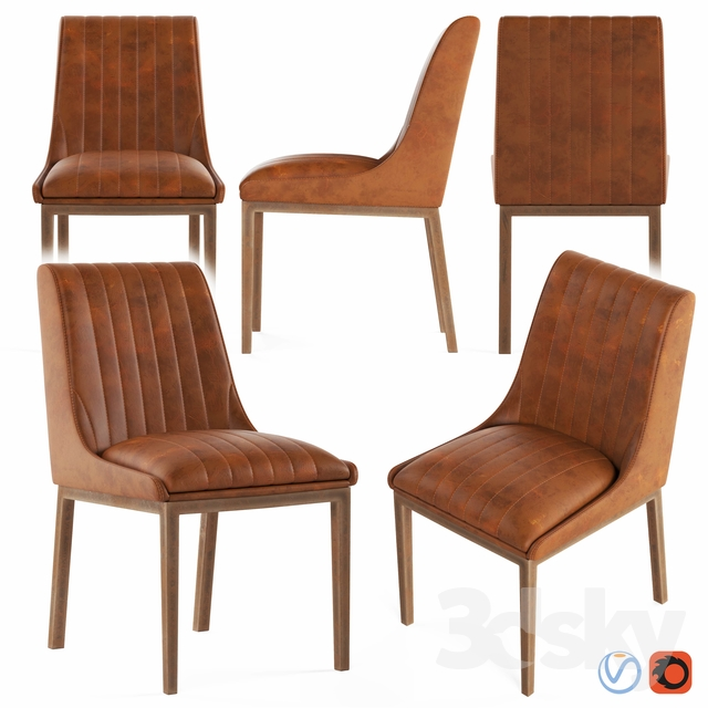 Cult Living Lenox Dinning Chair