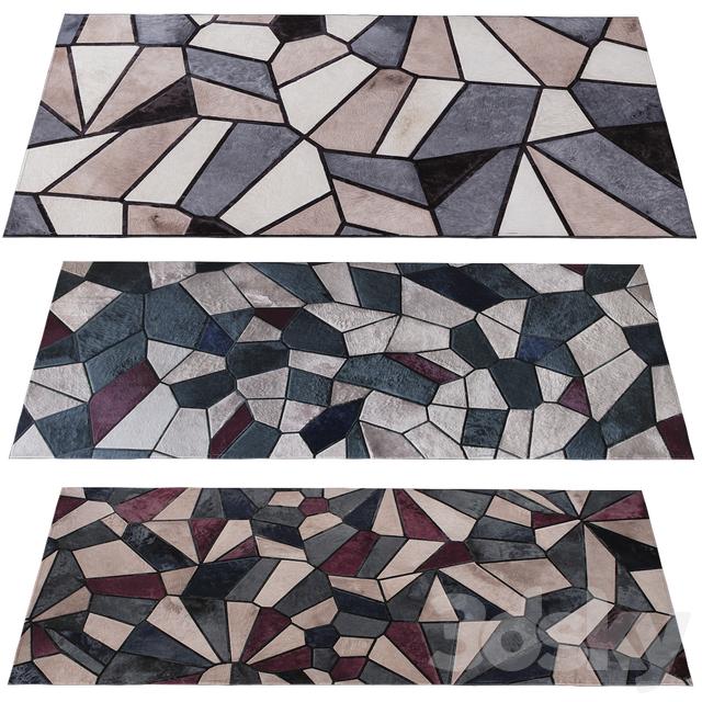 3d Models Carpets Kyle Bunting Rugs Lexar