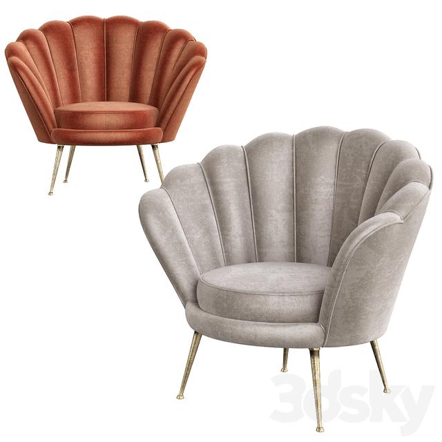 Eichholtz armchair