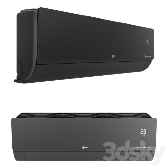 Conditioner LG Artcool Mirror LG AM12BR