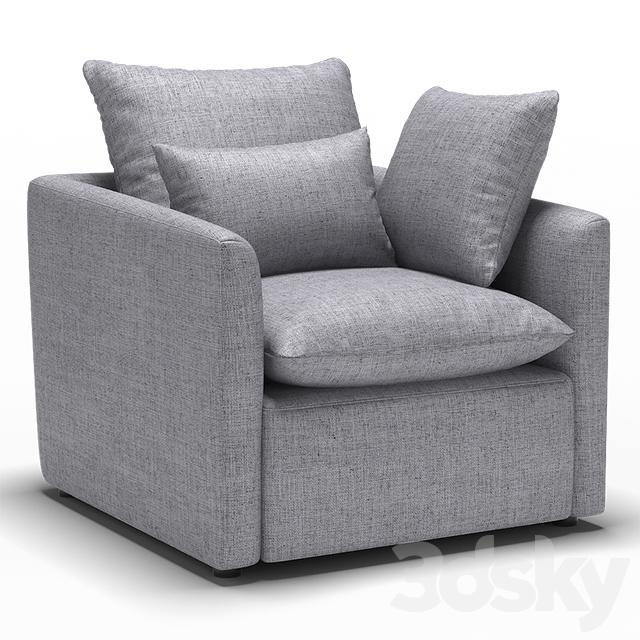 Cameron Collection   Cameron armchair