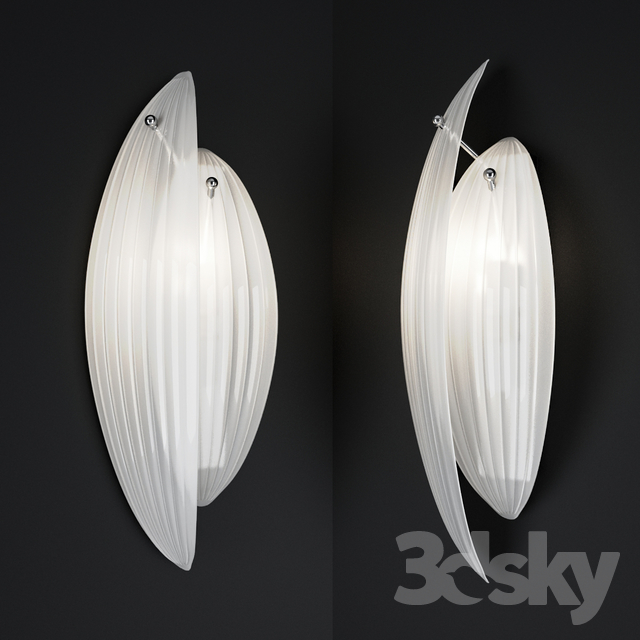 BELLA FIGURA PARADISE WALL LIGHT