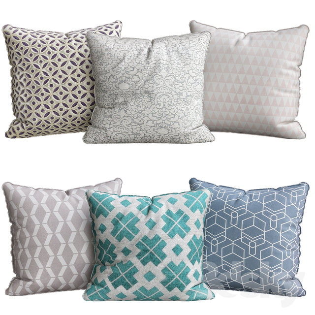 Pillows collections_4