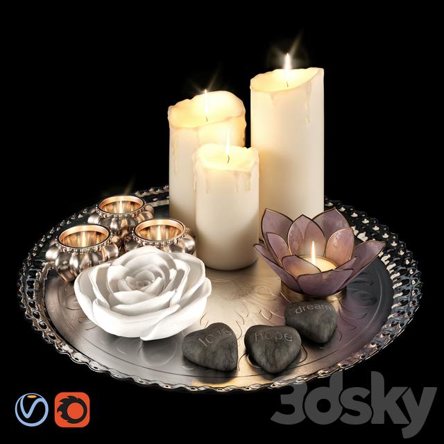 decorative set-01
