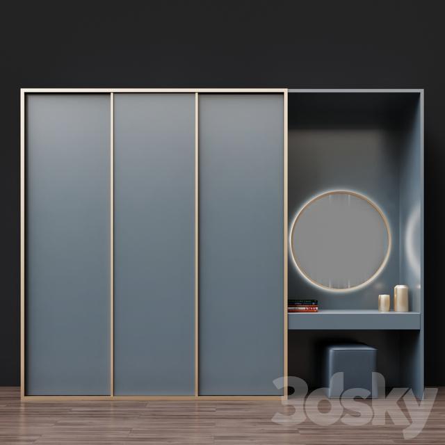 Furniture composition 02