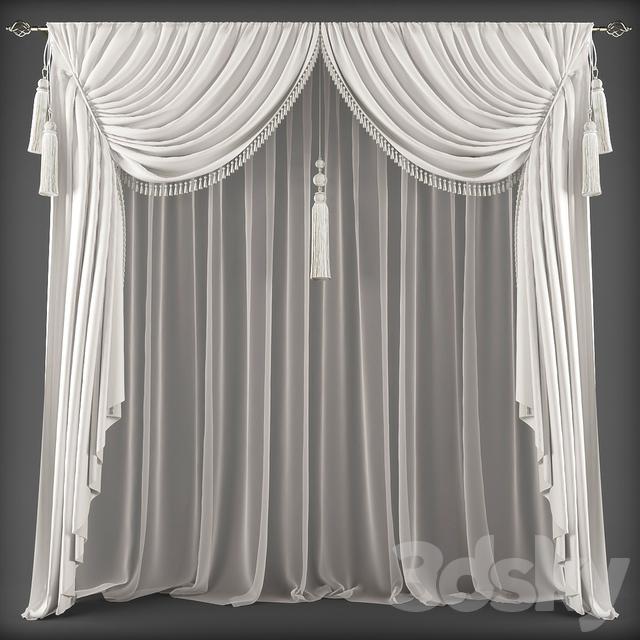 Curtains377