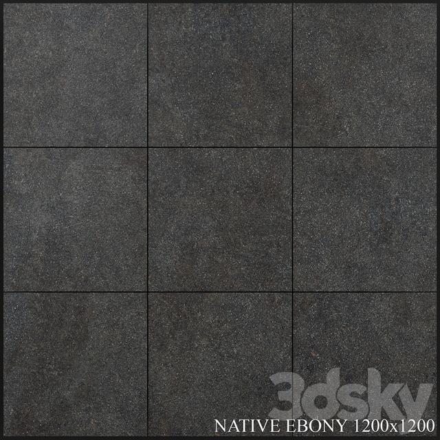 ABK Native Ebony 1200x1200