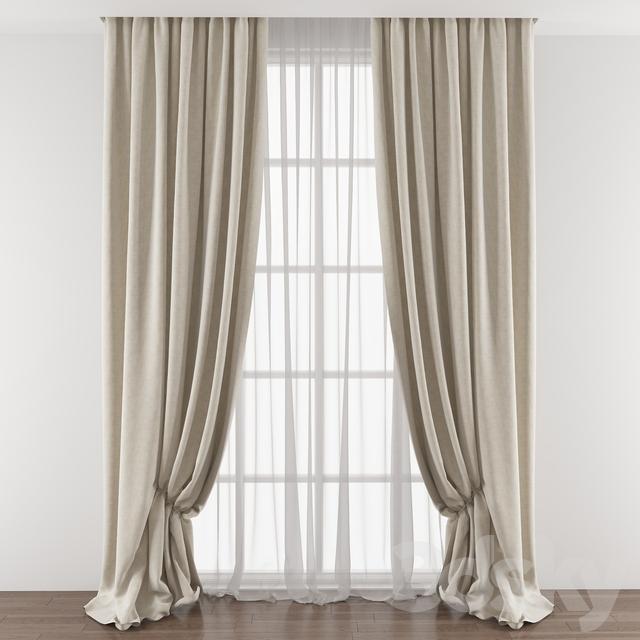 Curtain 421