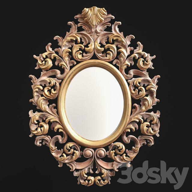 Delacroix Gaiamobili Mirror