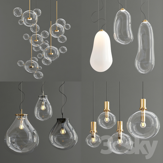 Four Exclusive Chandelier Collection_17