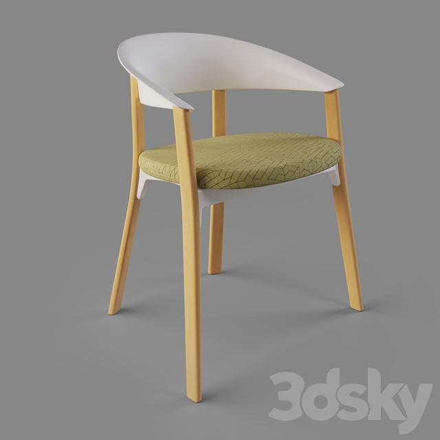 Zone Arm Chair - Teknion