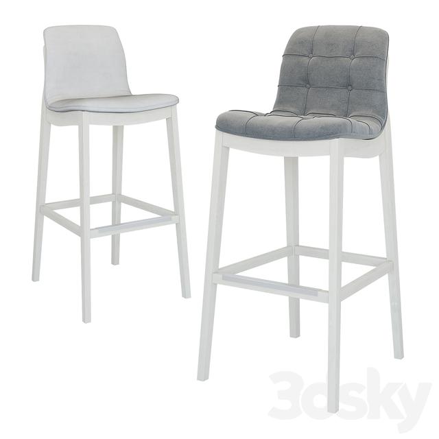 Jarrett furniture barstools