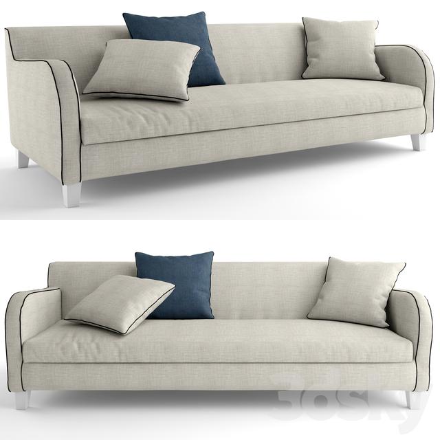Gervasoni next sofa