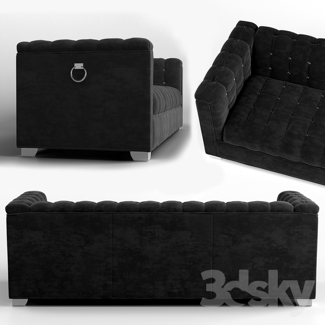 Swell 3D Models Sofa Coaster Chaviano Sofa Alphanode Cool Chair Designs And Ideas Alphanodeonline