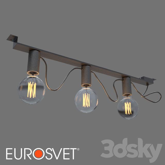 Models Technical Lighting Om Ceiling Lamp Tk