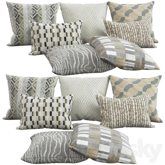 Decorative pillows, 28